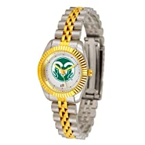 "Colorado State Rams NCAA ""Executive"" Ladies Watch"