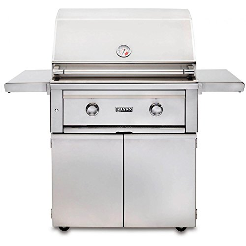 Lynx L500 30 Built-In Gas Grill - Natural Gas (L500PSNG)