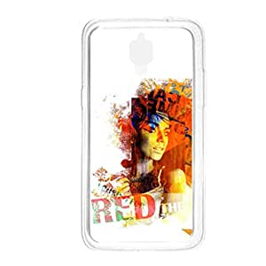 a AND b Designer Printed Mobile Back Cover / Back Case For Xiaomi Mi 4 (XOM_MI4_2375)