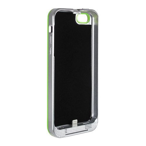 C&E 2800 Mah Power Case For Iphone 5C - Retail Packaging - Green