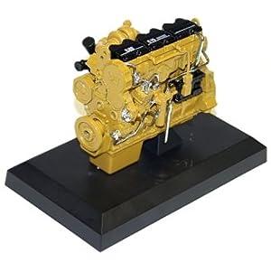 Cat C15 Acert Engine