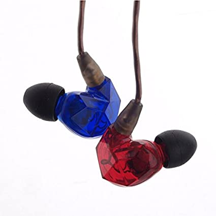 Vsonic Vsd3 Earphone