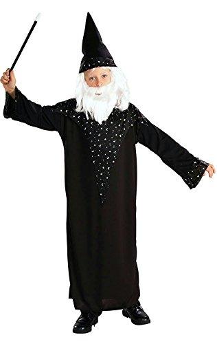 Wizard Child's Costume