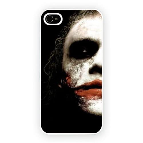 Amazon.com: Heath Ledger Joker iPhone 5 Case