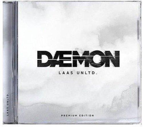 Daemon (Limited Premium Edition)