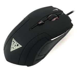 Amazon.com: Demeter GMS5000 óptico ratón para juegos FPS 5 botones