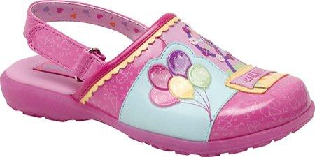 Girls' Stride Rite Carnival Clog - Buy Girls' Stride Rite Carnival Clog - Purchase Girls' Stride Rite Carnival Clog (Stride Rite, Apparel, Departments, Shoes, Children's Shoes, Girls, Clogs)
