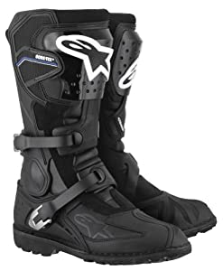 Alpinestars Toucan Gore-Tex Boots - 13 US / 47 Euro/Black