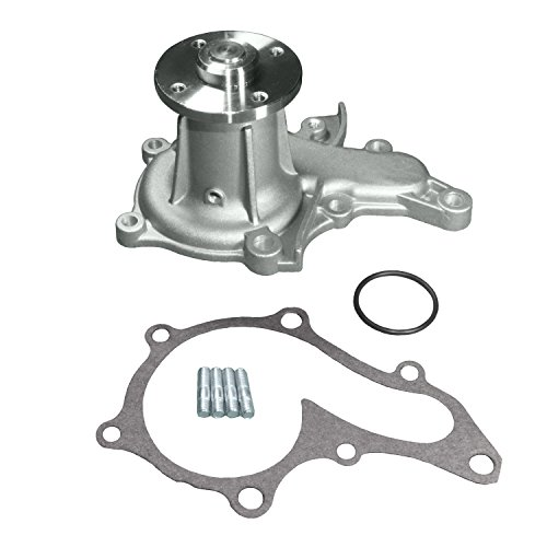 ACDelco 252-627 Professional Water Pump (1992 Toyota Corolla Water Pump compare prices)