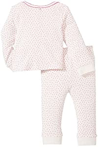 kate spade york Baby Girls' 2 Piece Lounge Set (Baby)