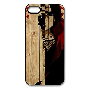 Naruto Uchiha Itachi iPhone 5 5s Case Cover