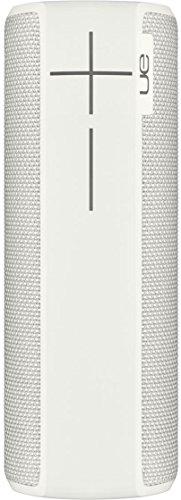 Enceinte Bluetooth UE BOOM 2 - Étanche, Résistante aux Chocs - Blanc