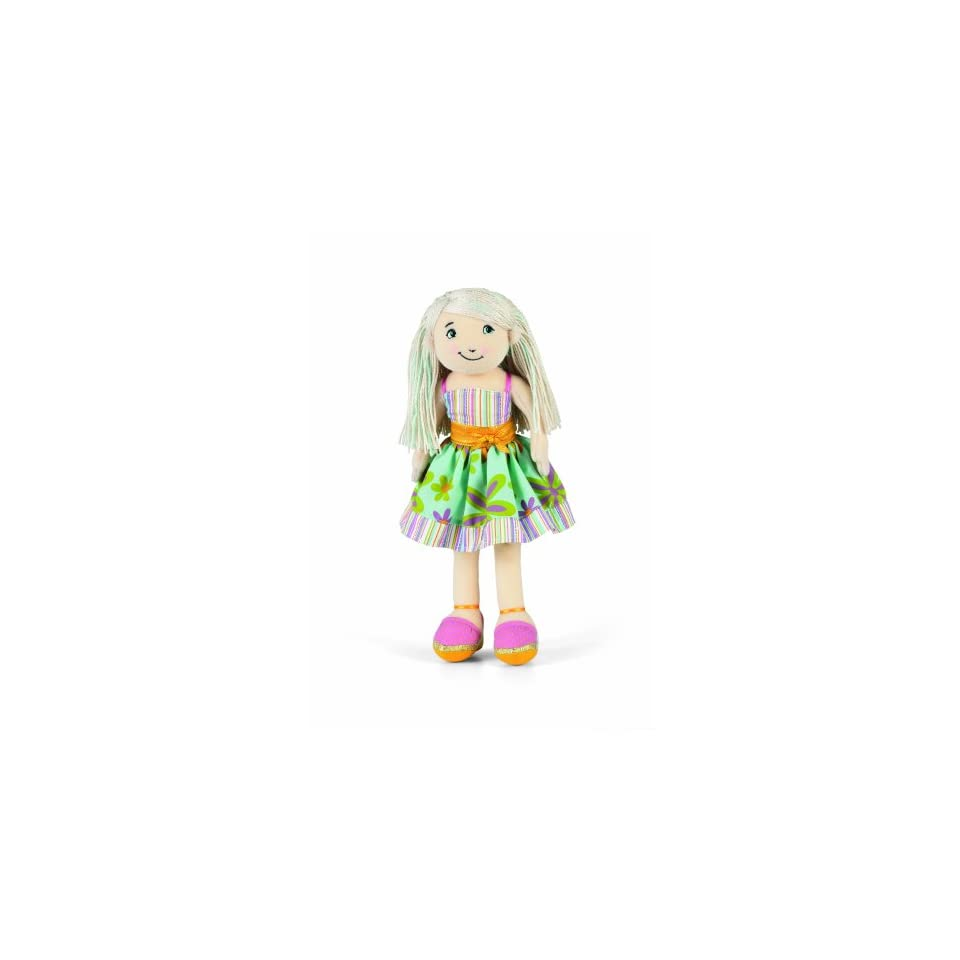 Manhattan Toy Groovy Girls introduces rsvp dolls, Linae