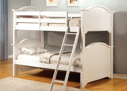Bunk Beds Modern 8074 front
