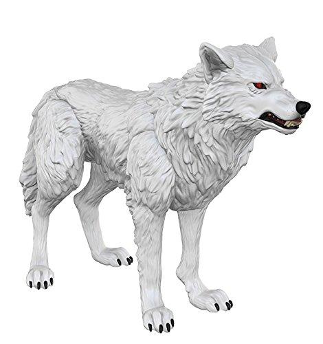 Funko - Figurine Game of Thrones - Ghost 8cm - 0849803072452