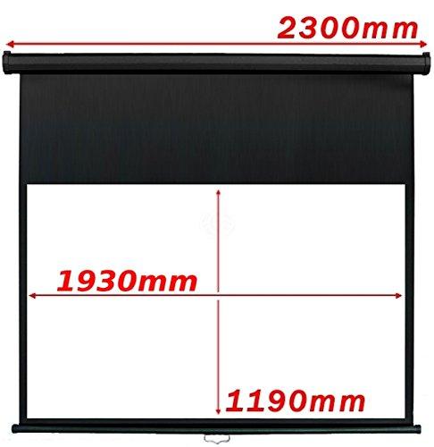 cablematic-pantalla-de-proyeccion-de-pared-negra-1930x1085mm-169-fibra-de-vidrio-displaymatic-pro