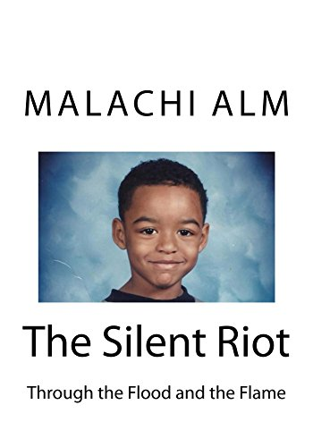 Malachi Alm - Through the Flood and the Flame (English Edition)