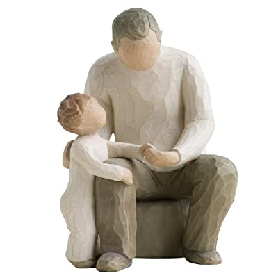 Willow Tree - Grandfather Figurine #26058 By Susan Lordi by DEMDACO - Home