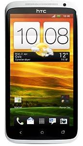 HTC One X Smartphone 4,7 Zoll weiß  Kundenbewertung und Beschreibung