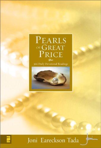 Joni Eareckson Tada - Pearls of Great Price