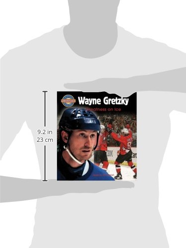 a biography of wayne gretzky a great athlete Wayne gretzky biography the great one wayne gretzky joins the toronto based sports nutrition some parts of the athlete's biography may be used from.