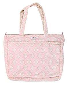 Ju-Ju-Be Mighty Be Diaper Bag from Ju-Ju-Be