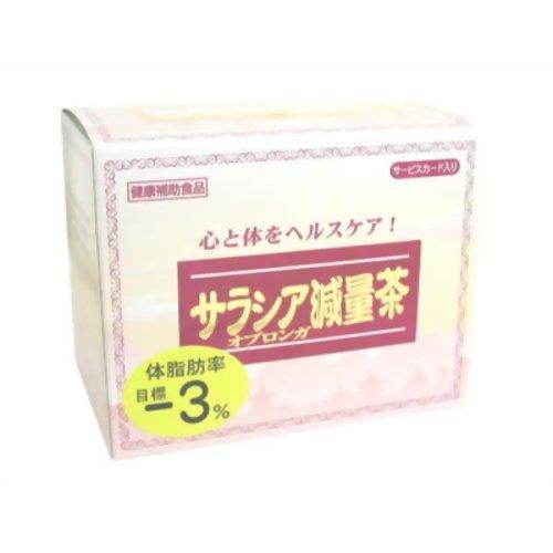 共栄 サラシアオブロンガ減量茶 3.5g×40包