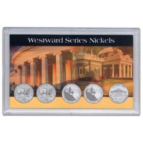 westward-journey-nickels-lewis-and-clark-3x5-holder-by-whitman