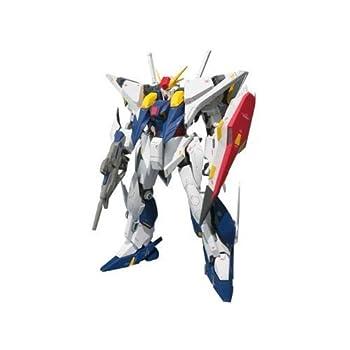 ROBOT魂 -ロボット魂-〈SIDE MS〉Ξガンダム(クスィーガンダム) (魂ウェブ限定)