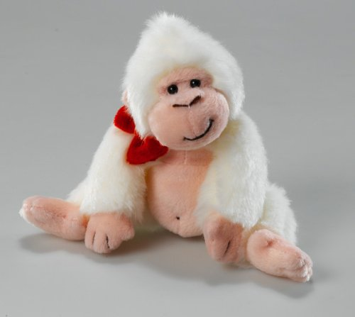"7"" Gordon the Gorilla Plush"