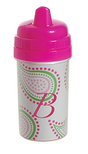 Create Your Own Photo Sippy Cup (10 oz., Hot Pink) (Monkey Sippy Cup compare prices)