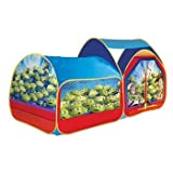 Playhut Toy Story Bed Topper