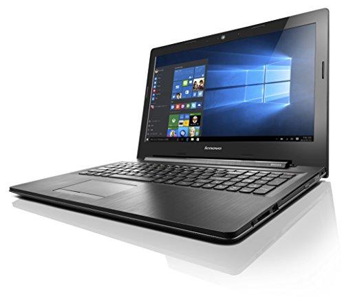 Lenovo ノートパソコン G50 80E301KSJP / Windows 10 Home 64bit / 15.6インチ / AMD E1-6010