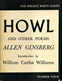 Howl, and other poems (The Pocket poets series, no. 4)