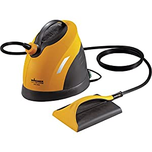 Precise Engineered Wagner Spraytech DTS 5800 Professional Wallpaper Steamer & Stripper 2000w 240v [Pack of 1] - w/3yr Rescu3® Warranty from Wagner Tooling LTD