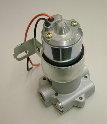 Speed 6253 100 Gph Performance Electric Fuel Pump