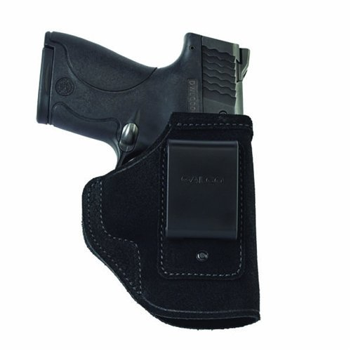 Galco Stow-N-Go Inside The Pant Holster for Charter Arms Bulldog Pug .44 2 1/2in,Black,Left (Charter Arms 44 Bulldog compare prices)