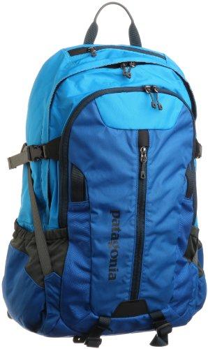 Patagonia Refugio 28L Backpack - Bandana Blue
