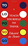 Teach Yourself How To Think