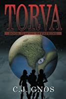 TORVA : Book ll Of The Offspring