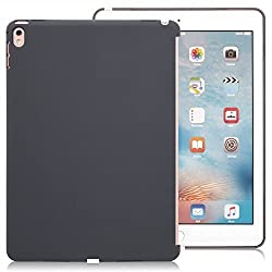 iPad Pro 9.7 Inch Charcoal Gray Cover - Companion Cover - Perfect match for smart keyboard.
