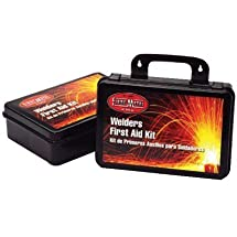 Fibre-Metal Welders First Aid Kit Fmx Imprint - 1 Each