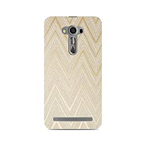 TAZindia Printed Hard Back Case Cover For Asus Zenfone Laser 2 ZE500ML