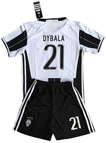dybala-21-juventus-2016-2017-kids-youths-home-soccer-jersey-shorts-age-11-13-years