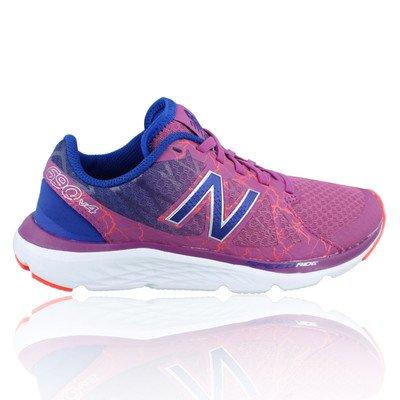 New Balance W690lf4, Chaussures de running entrainement femme