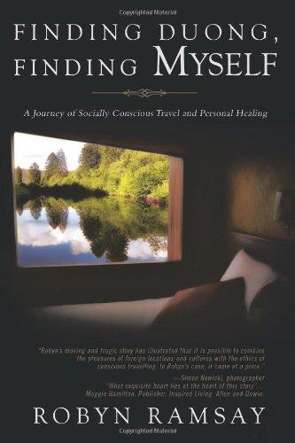 找到 Duong,发现自己: 的旅程的社会意识的旅费和自我疗愈