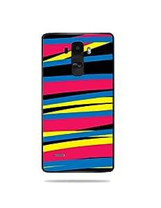 alDivo Premium Quality Printed Mobile Back Cover For LG G4 Stylus / LG G4 Stylus Back Case Cover (DA-015)