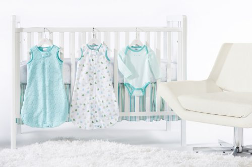 Baby Wearable Blanket With Sleeves