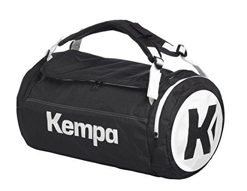 Borsa Kempa K-LINE PRO, colore nero/bianco, 50 x 25 x 10 cm, 40 litri, 200488702