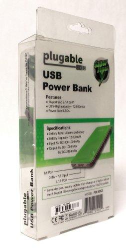Plugable-PB-12K2-12000-mAh-Power-Bank